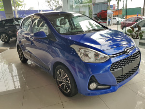 HYUNDAI Grand i10 1.2 AT